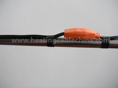 Heated Water Pipes 36